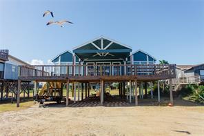 Houston Home at 506 Beach Drive Surfside Beach , TX , 77541-9250 For Sale
