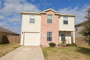 4618 Wheatstone, Richmond, TX, 77469