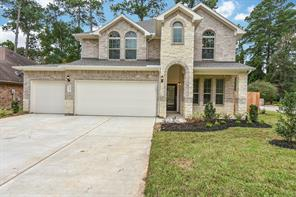 2835 Pine Arbor Drive WALDEN ON LAKE CONROE Montgomery, TX (34543938)