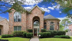 Houston Home at 9735 Blue Cruls Way Spring , TX , 77379-3769 For Sale