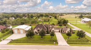 13227 Christi Lane, Santa Fe, TX 77510