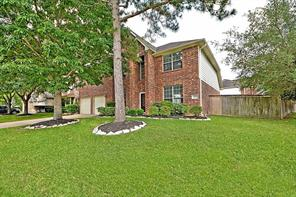 Houston Home at 26315 Gardensage Lane Katy , TX , 77494-4733 For Sale