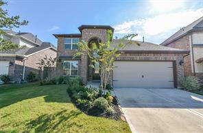 Houston Home at 28123 Scenic Shore Lane Fulshear , TX , 77441-1709 For Sale