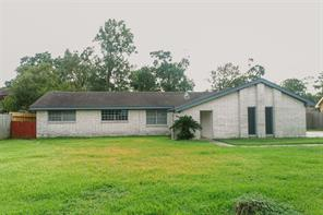 Houston Home at 521 Baywood Street Shoreacres , TX , 77571-7223 For Sale