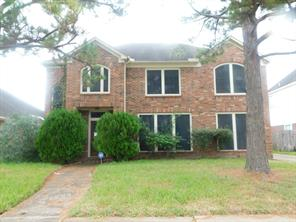 Houston Home at 3534 Truesdale Drive Missouri City , TX , 77459-4834 For Sale