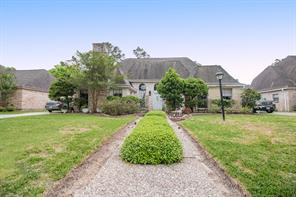 Houston Home at 4103 Seastone Lane Houston , TX , 77068-1118 For Sale