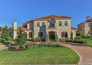 Houston Home at 13922 Hampton Cove Drive Houston , TX , 77077-2138 For Sale