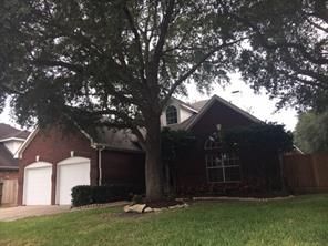 Houston Home at 2206 Lashley Court Katy , TX , 77450-6010 For Sale
