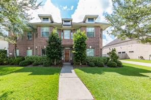 Houston Home at 909 High Ridge Drive Friendswood , TX , 77546-3679 For Sale