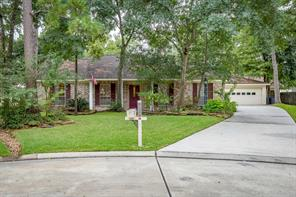 Houston Home at 29100 Cedarwood Spring , TX , 77381 For Sale