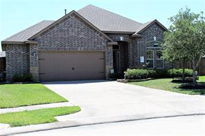 Houston Home at 11707 Cielo Court Richmond , TX , 77406-4517 For Sale