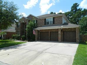 Houston Home at 18523 Skippers Helm Humble , TX , 77346-2877 For Sale