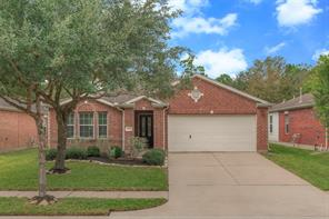 Houston Home at 4603 Mandover Lane Kingwood , TX , 77345-2540 For Sale