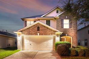 Houston Home at 18226 Tupper Bend Lane Cypress , TX , 77433-6643 For Sale