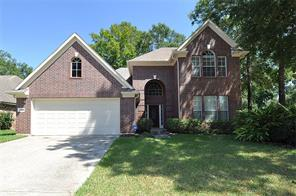 Houston Home at 2414 Mills Creek Drive Kingwood , TX , 77339-3095 For Sale