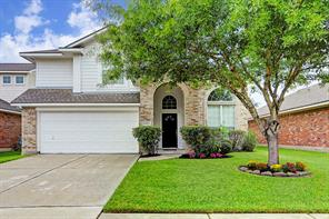 Houston Home at 20123 Yosemite Falls Drive Tomball , TX , 77375-2709 For Sale