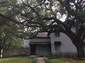 Houston Home at 2823 Eastgrove Lane Houston                           , TX                           , 77027-5209 For Sale