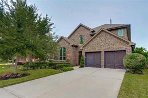 21030 Barrett Woods Drive, Richmond, TX 77407