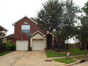Houston Home at 16627 Barrett Post Lane Houston                           , TX                           , 77095-5522 For Sale