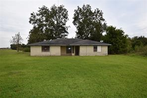 Houston Home at 3889 County Road 155 Alvin , TX , 77511-7186 For Sale