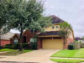 Houston Home at 20331 Canyon Gate Boulevard Katy , TX , 77450-8708 For Sale