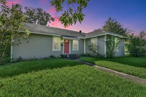 Houston Home at 6657 Stearns Street Houston , TX , 77021-2417 For Sale