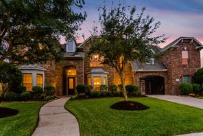 Houston Home at 12204 Rosemont Lane Pearland , TX , 77584-4561 For Sale