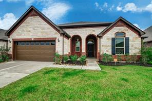 Houston Home at 3211 Vintage View Lane Pearland , TX , 77584 For Sale