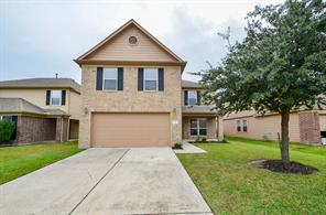 Houston Home at 7126 Fox Scene Drive Humble , TX , 77338-1386 For Sale