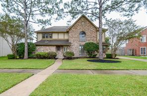 Houston Home at 7315 Mission Court Drive Houston , TX , 77083-4509 For Sale