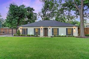 Houston Home at 1614 Hillendahl Boulevard Houston , TX , 77055-3414 For Sale