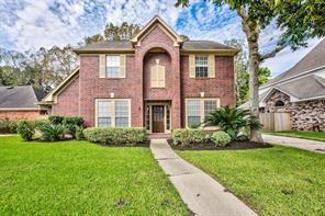 Houston Home at 1427 Honeysuckle Lane Sugar Land , TX , 77479-6066 For Sale