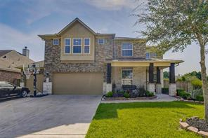 Houston Home at 21338 Beverly Chase Drive Richmond , TX , 77406 For Sale