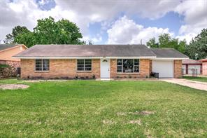 Houston Home at 9723 Oldcrest Drive Drive Stafford , TX , 77477-3419 For Sale
