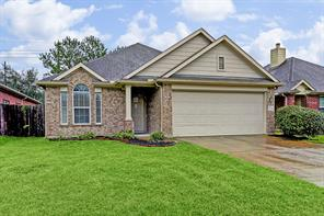Houston Home at 22338 Highland Point Lane Spring , TX , 77373-7858 For Sale