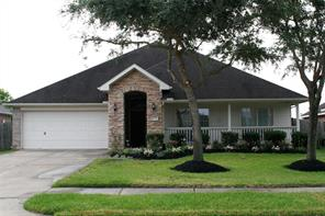 Houston Home at 22107 Emerald Run Lane Richmond , TX , 77469-6356 For Sale