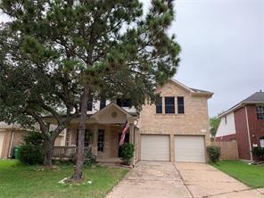 Houston Home at 6214 Piedra Negras Court Katy , TX , 77450-8719 For Sale