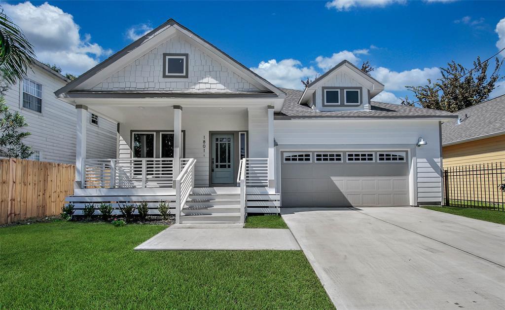 Houses for Sale in 77026 Zip Code