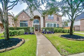 Houston Home at 21926 Sheffield Gray Trail Cypress , TX , 77433-2217 For Sale