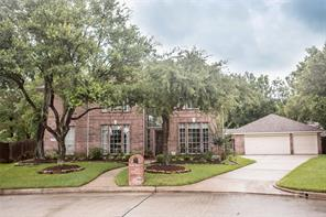 Houston Home at 14119 Tealstone Falls Court Houston                           , TX                           , 77044-4956 For Sale