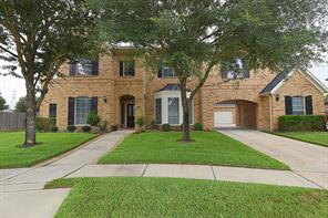 Houston Home at 21003 Kelliwood Arbor Lane Katy , TX , 77450-6803 For Sale