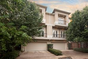 Houston Home at 1209 Welch Street B Houston                           , TX                           , 77006-1132 For Sale