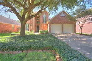 Houston Home at 6403 Windy Way Lane Pearland , TX , 77584-7018 For Sale