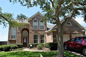 Houston Home at 1514 Winston Homestead Drive Richmond , TX , 77406-2222 For Sale