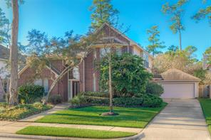 Houston Home at 14915 Timberchase Place Cypress , TX , 77429-1872 For Sale