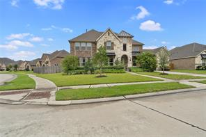 2971 Terrell Cove Lane, League City, TX 77573