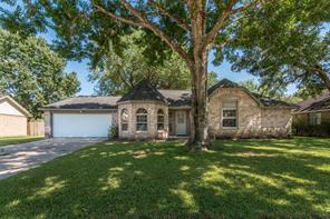 Houston Home at 901 Sandringham Drive Friendswood , TX , 77546-4765 For Sale
