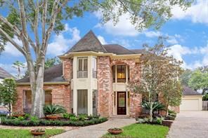 Houston Home at 631 Lee Shore Lane Houston , TX , 77079-2551 For Sale
