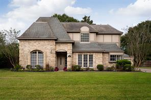 Houston Home at 1007 Londonderry Avenue Friendswood , TX , 77546-5335 For Sale