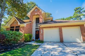 Houston Home at 4503 Dogwood Ridge Lane Kingwood , TX , 77345-1044 For Sale
